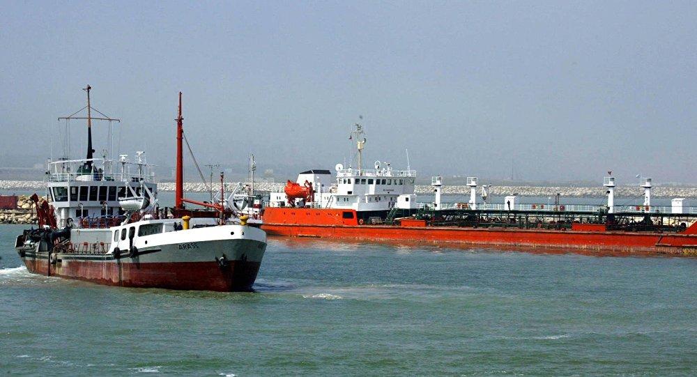 آمادگی ایران برای احداث کانال دریای خزر - خلیج فارس - قسمت 1