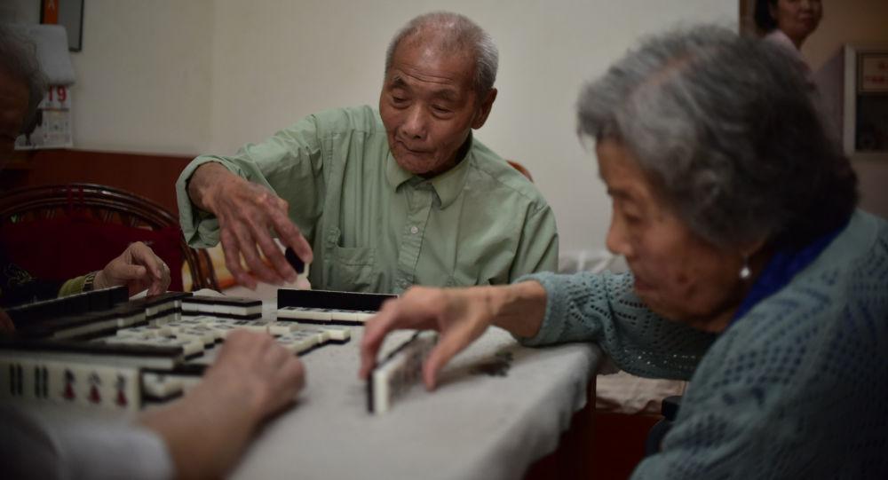 خواهران سالمند ژاپنی رکورد گینس را شکستند