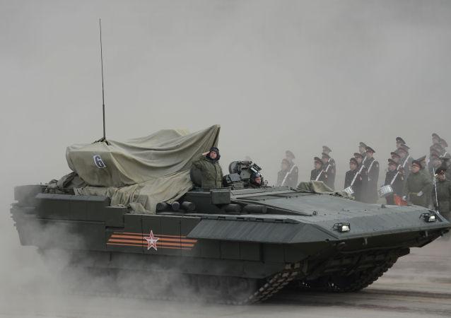علاقمندی سودان به بالگردها، توپخانه و ماشین های زرهی ساخت روسیه