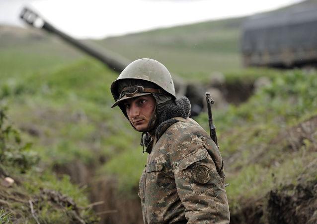 هشدار ارمنستان درخصوص خطر شیوع طاعون در منطقه درگیری قره باغ