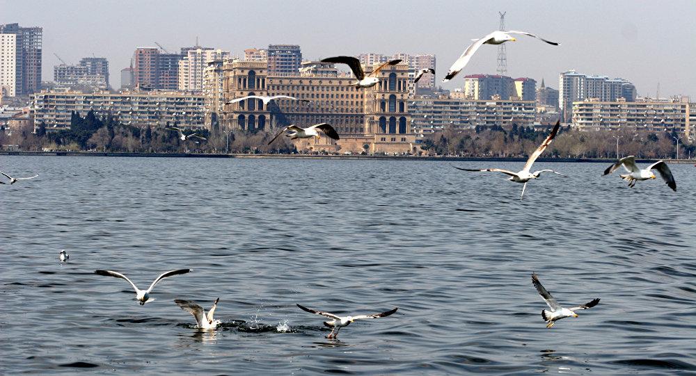 مسکو، باکو و تهران در حال تهیه طرح کریدور حمل و نقل از طریق ساحل خزر هستند