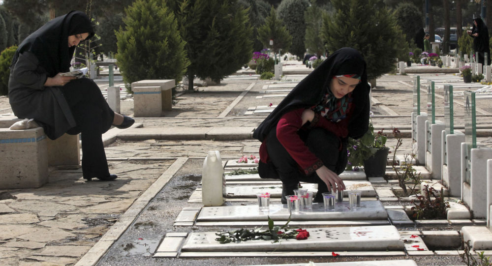 هزینه کفن، دفن و خرید قبر در پایتخت ایران چگونه تأمین میشود؟