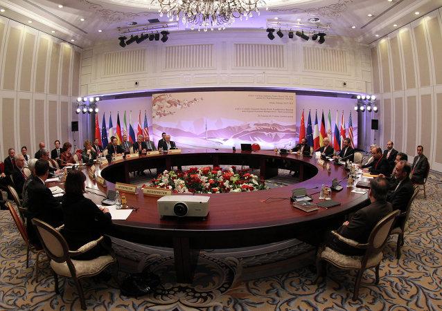 ایران و1+5 هنوز درباره ده مساله کلیدی در برنامه هسته ای به توافق نرسیده اند