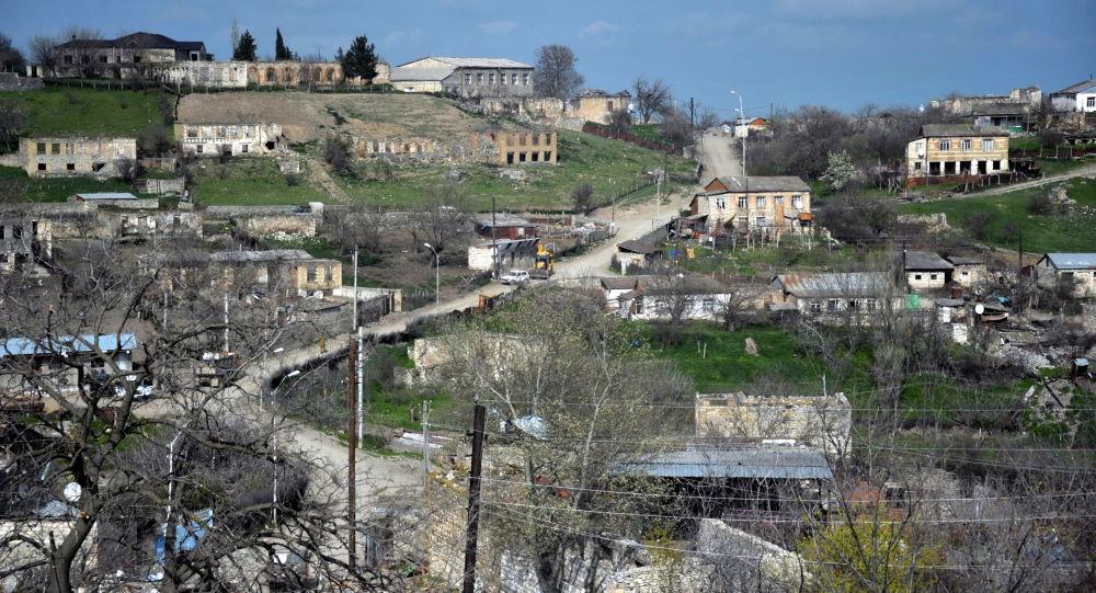 دیدار وزرای خارجه ارمنستان و آذربایجان برای اولین بار از نوامبر 2020