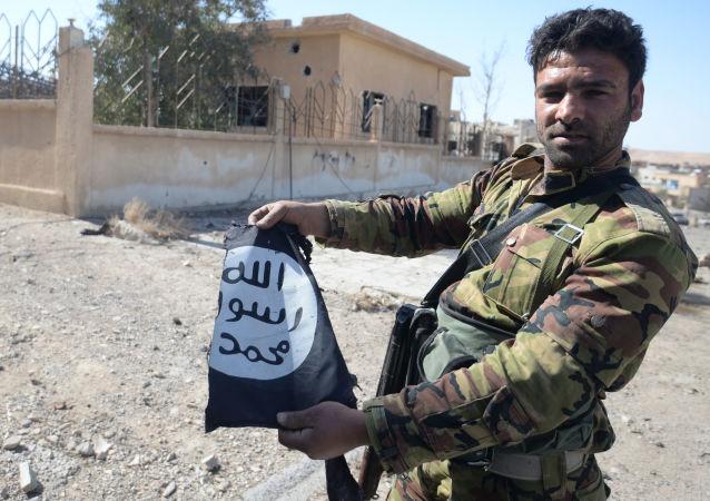هلاکت فرمانده داعشی ها در جریان عملیات ارتش لبنان