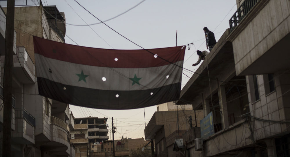 ارتش روسیه به آتش بس در حسکه سوریه دست یافت