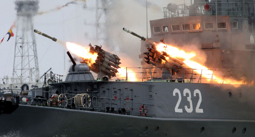 سلاح های جدید نیروی دریایی روسیه کوچک، با صرفه و بسیارمخوف هستند