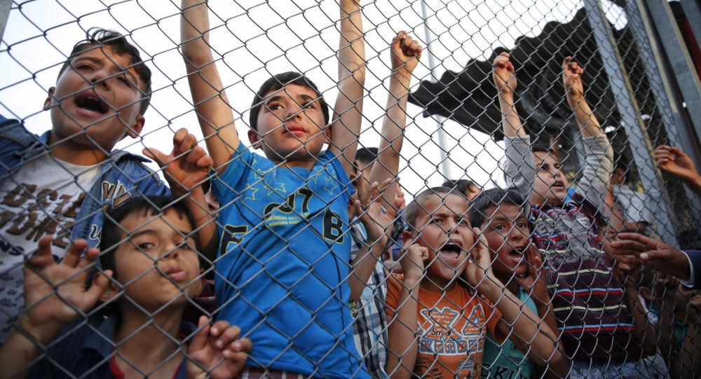 کودکان سوری در ترکیه را مورد تجاوز جنسی قرار دادند