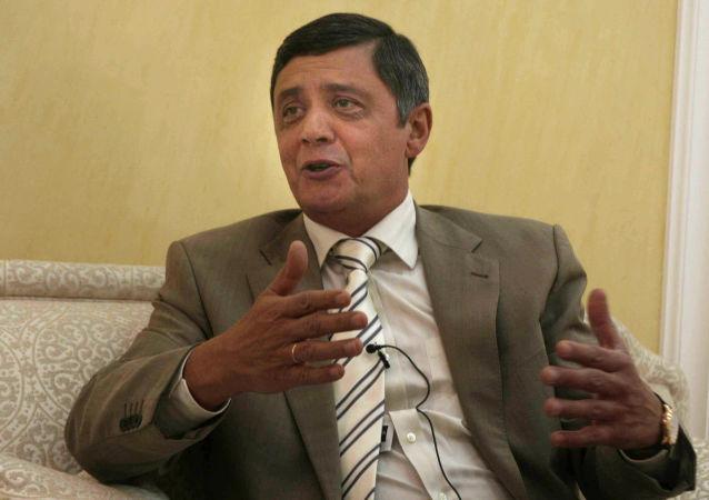 حمام و لگن کهنه رهبر جدید تحریک طالب ها
