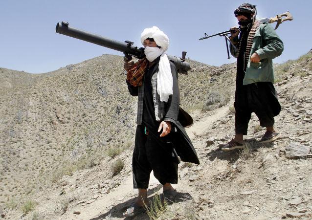 طالبان و داعش: اختلافات موقتاً به فراموشی سپرده شده است