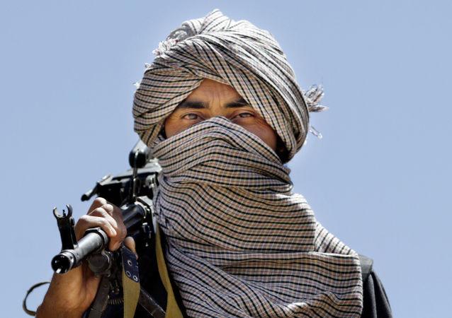 کشته شدن فرمانده طالبان در مرز افغانستان و تاجیکستان