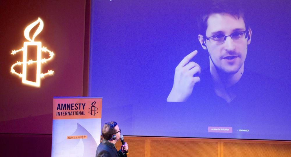 اسنودن:  ژاپن،  بهشت جاسوسی آمریکا است