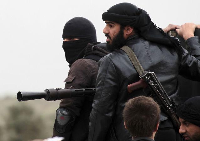 حملات تروریستهای النصره به شهرهای سوریه