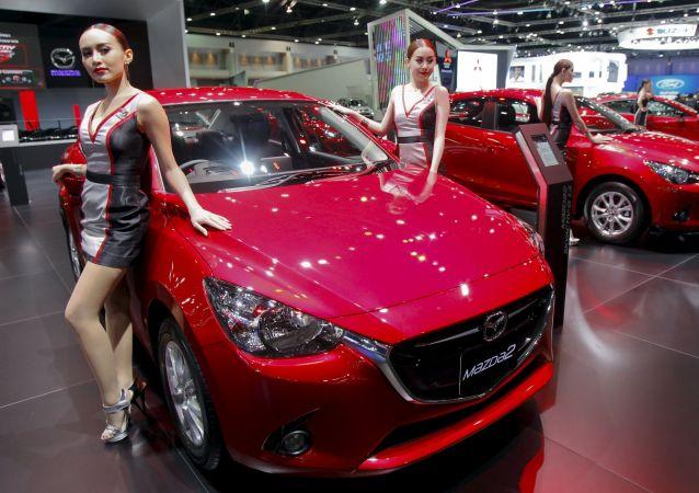 یفیت خودروی ژاپنی در ایران کاهش یافت