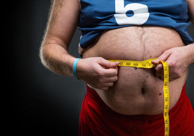 چاق ترین کودک جهان، لاغر شد (عکس)