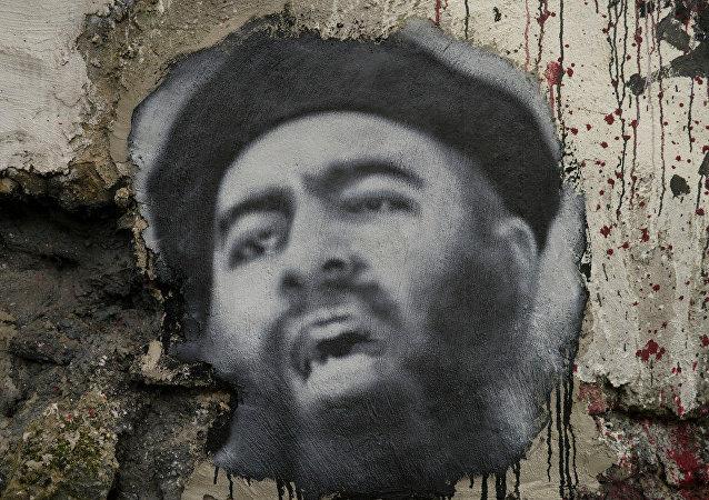 ابوبکر البغدادی دچار مرگ بالینی شد