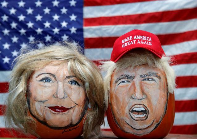 هیلاری یا ترامپ: کدامیک از آنها روابط با ایران را بهبود خواهد داد؟ (نظرسنجی)
