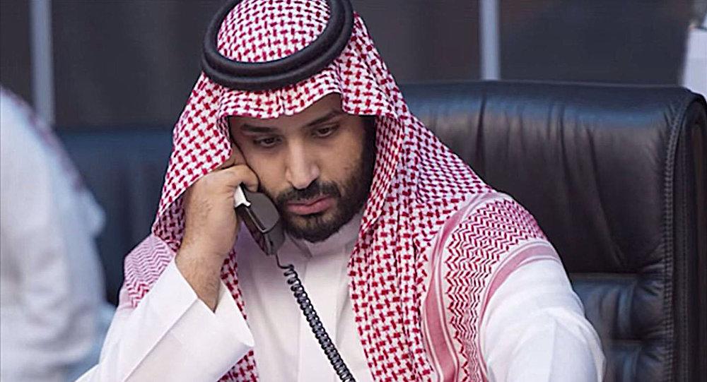 محمد بن سلمان در تفکر ایجاد اروپایی جدید در خاورمیانه است