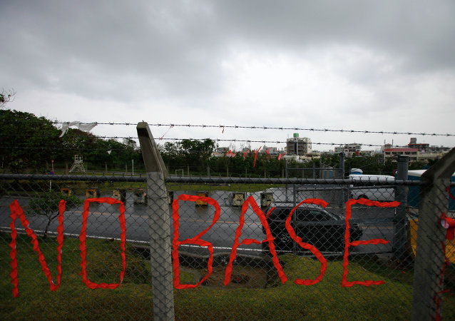 جزیره زورگویی: نظامیان آمریکایی در اوکیناوا چطور رفتار میکنند