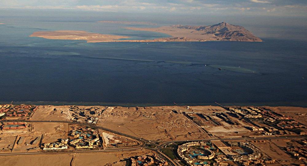 جزایر مصر به عرستان سعودی تعلق نخواهند گرفت