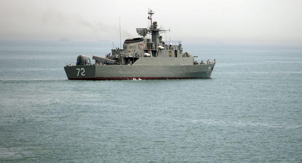 توقف کشتی های حامل بار برای ایران بهدلیل تحریمها