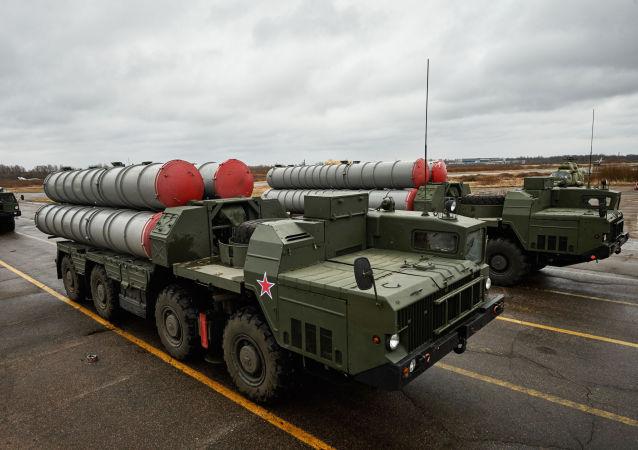 مقام روسی: تحویل اس300 به ایران تامین کننده امنیت تاسیسات اتمی صلح آمیز خواهد بود
