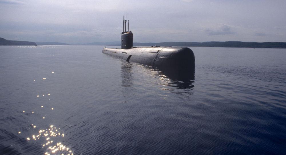 کشف زیردریایی اسرار آمیز هیتلر در دانمارک + ویدئو