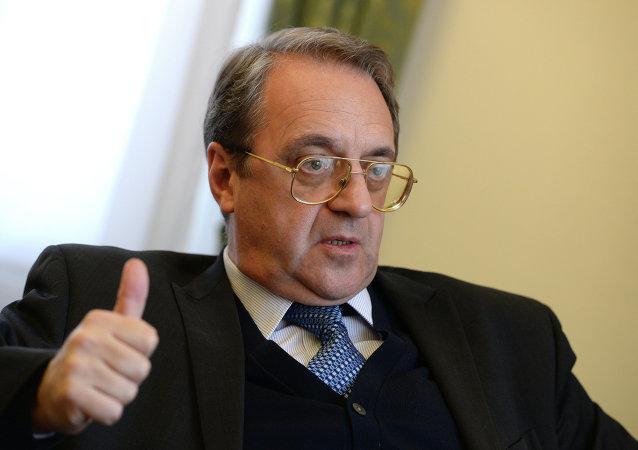 مسکو ضرورت قطع رویارویی در یمن را به سیاستمداران این کشور متذکر شد