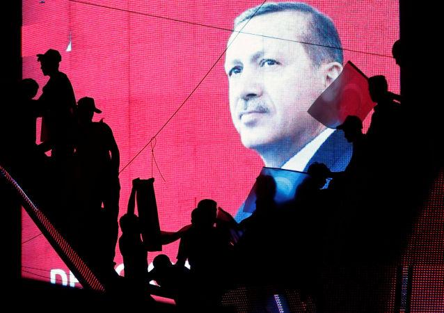 اردوغان: مقامات ترکیه مجازات اعدام را از سر گرفتند