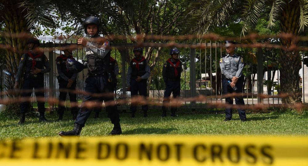 شبه نظامیان روهینگیایی از ترور رهبر جامعه مدنی شوکه شدند