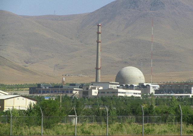 امضای قرارداد نهایی بازطراحی راکتور اراک در ایران طی هفته آینده