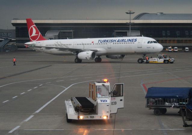 ترکیه از سرگیری پروازها با ایران را لغو کرد