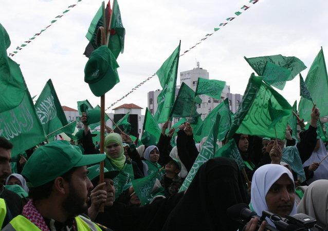 حماس آماده به رسمیت شناختن اسرائیل است