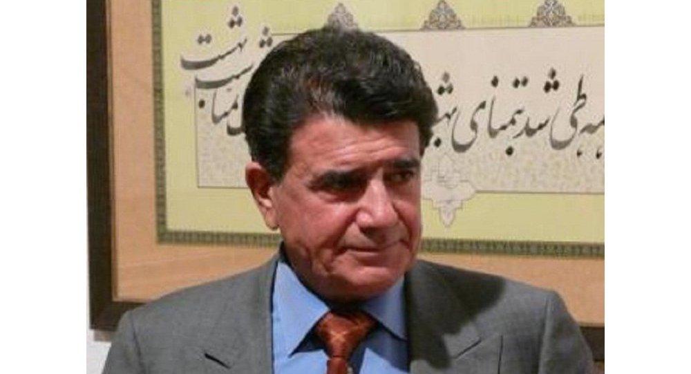 شخصیت اصلاح طلب ایرانی : سرنوشت تختی برای شجریان تکرار شد