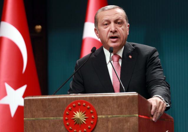 تهدید اردوغان از آغاز عملیات در شمال سوریه