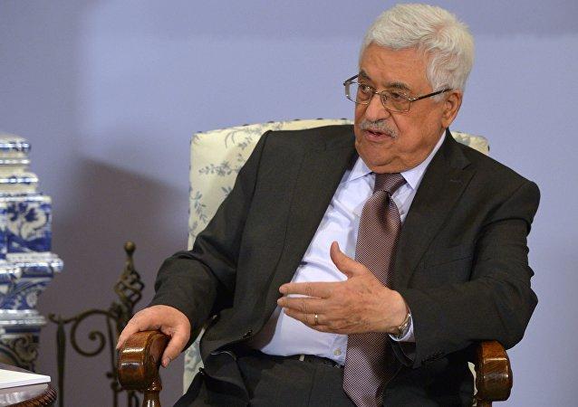 درخواست فلسطین از پوتین