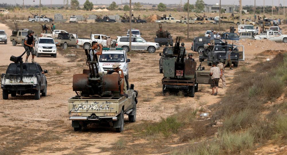 آمریکا به یکی از رهبران القاعده در شمال غرب سوریه حمله کرد