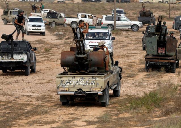 اجازه اعزام سربازان ترک به لیبی صادر شد