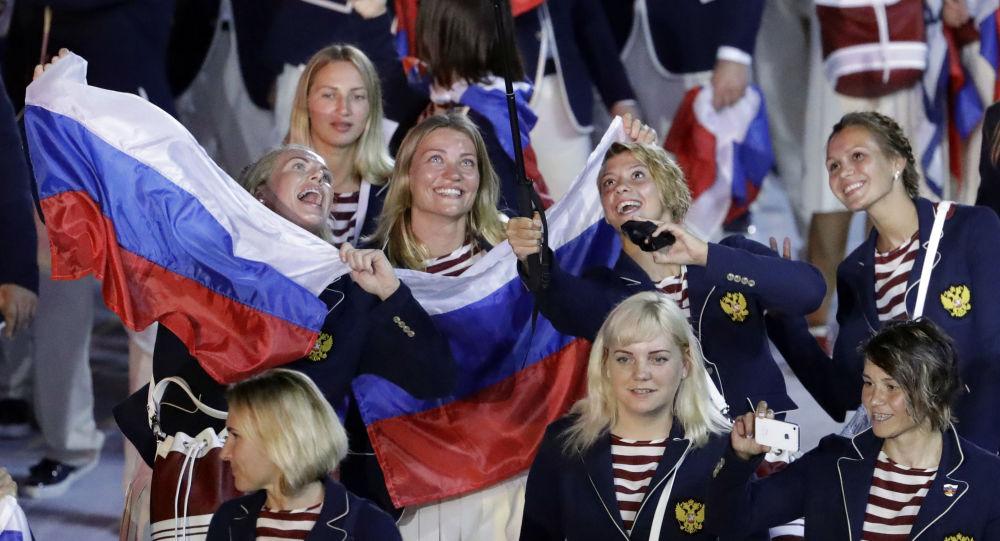 پیروزی های مهم روسیه در هفته ی اول المپیک ریو- 2016