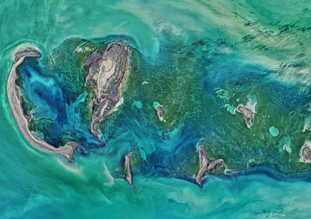 آب دریای خزر شیرینسازی میشود