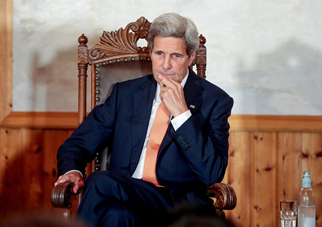 ایالات متحده قاطعانه از ترکیه خواست تا معیارهای دموکراسی را رعایت کند