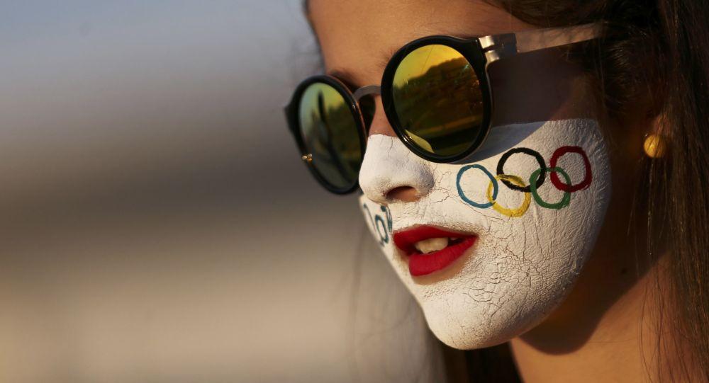طرح درخواست حضور زنان ایرانی در استادیوم ها توسط یک تماشاچی ایرانی المپیک -2016