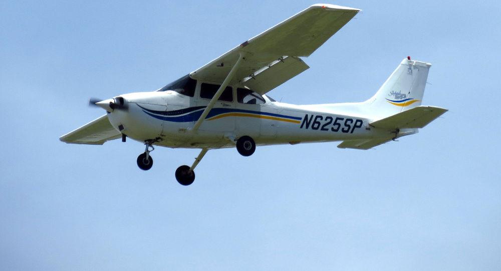 سقوط هواپیمایی با ۲۷۵ کیلوگرم کوکائین