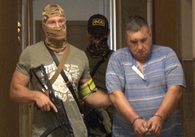 کوروتچنکو: اوکراین از خط قرمز گذشت