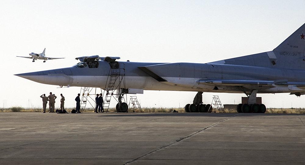 امکان مذاکرات مجدد روسیه و ایران برای استفاده از پایگاه همدان