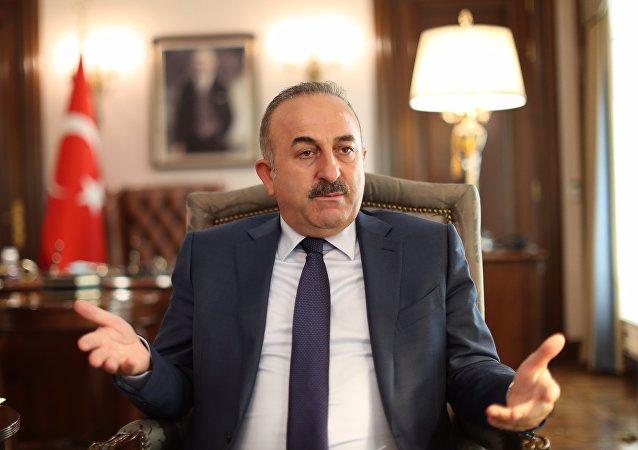 اتهام ترکیه علیه امارات