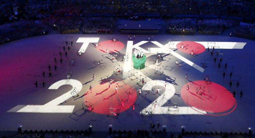 پایان 31 مین دور بازی های المپیک تابستانی