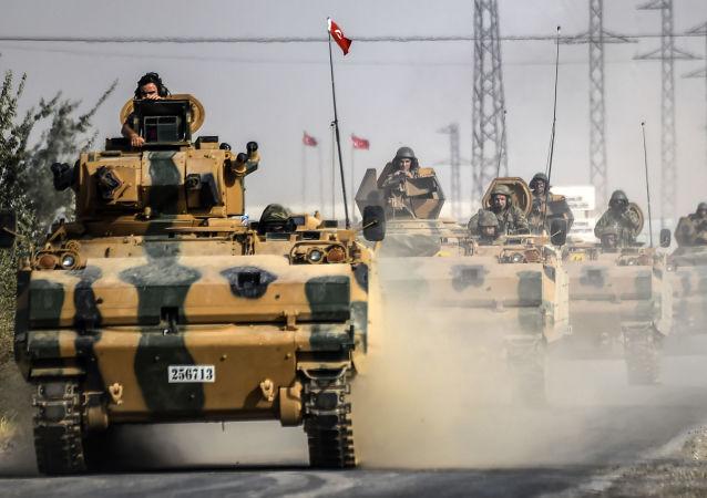 اروپا خواستار خروج ترکیه از لیبی شد