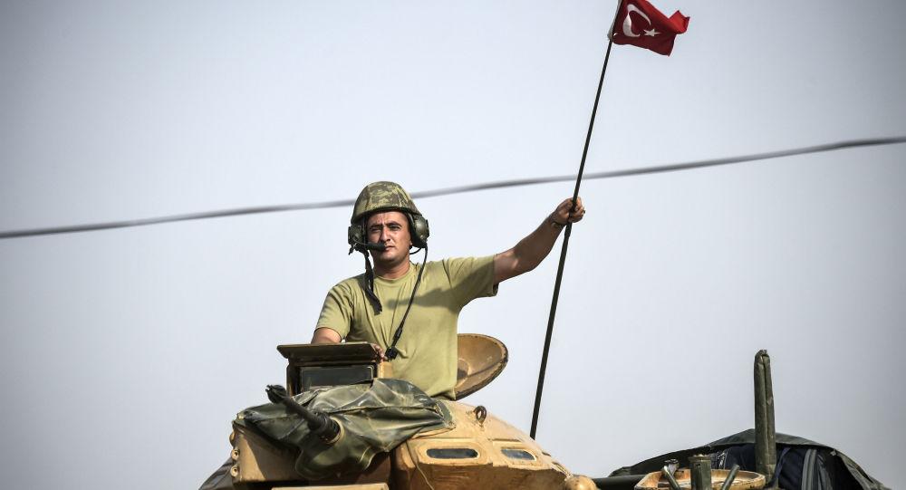 فرمانده ترک برنامه حمله به یونان را فاش کرد