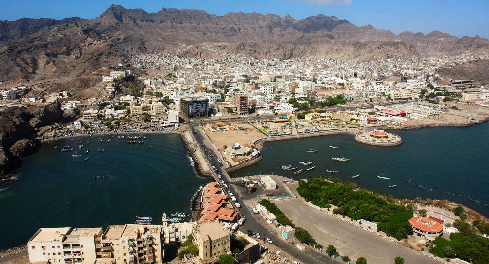 تعطیلی فرودگاه یمن